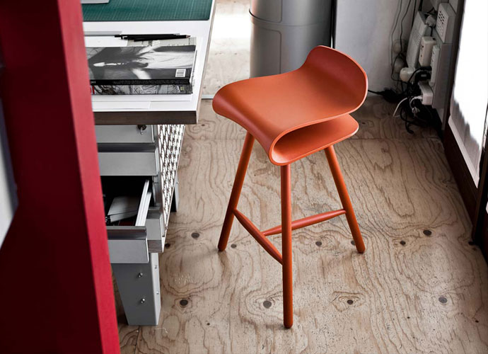 Best Italian Furniture in Toronto and Markham - STOOLS