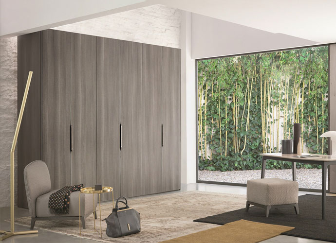 Best Italian Furniture in Toronto and Markham - Wardrobes