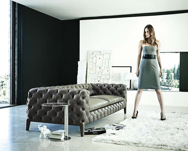 Arketipo Windsor Sofa Suite 22 Interiors Markham Toronto