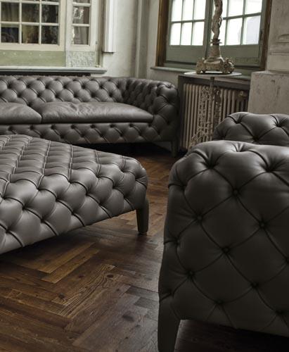 Arketipo Windsor Sofa - Suite 22 Interiors - Markham Toronto