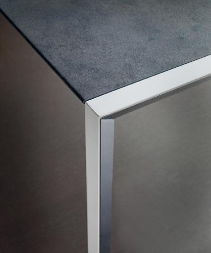 Forum tavoli e sedie per cucina e soggiorno - Tavolo less molteni ...