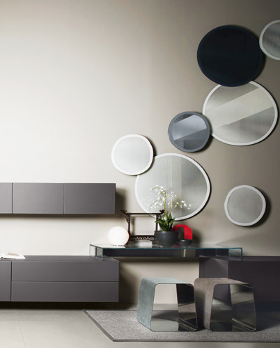 Gallotti Amp Radice Taffy Mirror Suite 22 Interiors