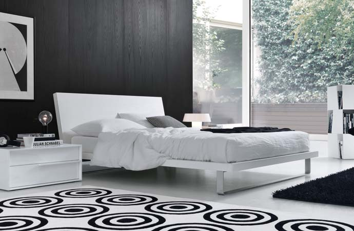 Jesse avril bed suite 22 interiors for Furniture r us markham il