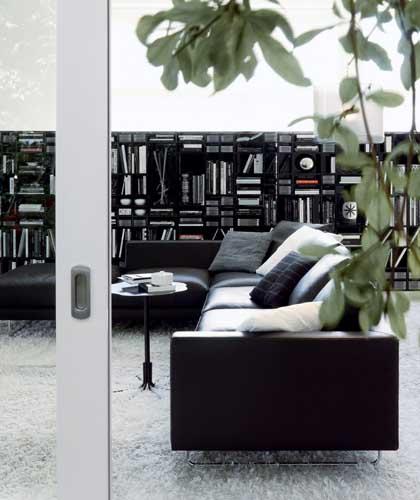 Jesse Brian Sofa Suite 22 Interiors Markham Toronto