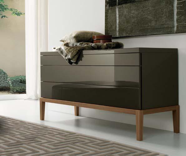 Jesse DeVille Bedroom Furniture