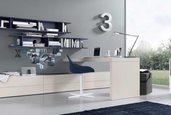 Jesse Nap Bedroom Furniture