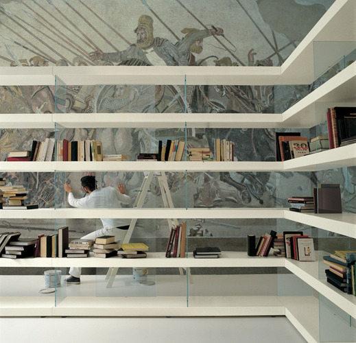 The Markham Kitchen Design Images On Pinterest: Lago Air Bookshelf 80