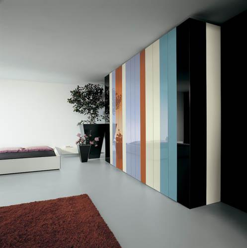 The Markham Kitchen Design Images On Pinterest: Lago NOW 112 Wardrobe