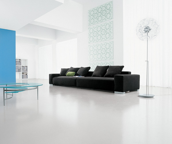 linea italia glamour sofa suite 22 interiors markham toronto. Black Bedroom Furniture Sets. Home Design Ideas