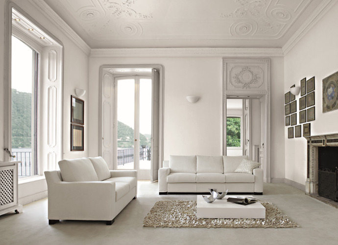 linea italia martin sofa suite 22 interiors. Black Bedroom Furniture Sets. Home Design Ideas