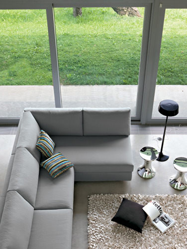 linea italia martin sofa suite 22 interiors markham toronto. Black Bedroom Furniture Sets. Home Design Ideas