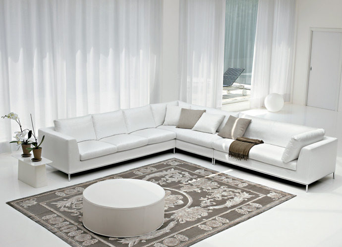 linea italia oasi sofa suite 22 interiors. Black Bedroom Furniture Sets. Home Design Ideas