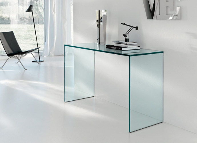 Tonelli gulliver office desk suite 22 interiors for Table console extensible occasion