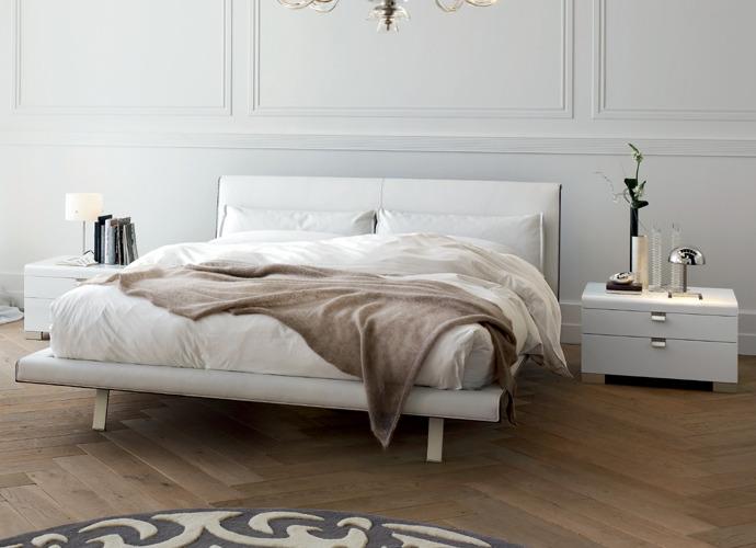Zanette Aragona Bed Suite 22 Interiors Markham Toronto