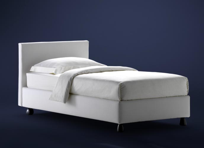 Flou Notturno Single Two Bed Suite 22 Interiors