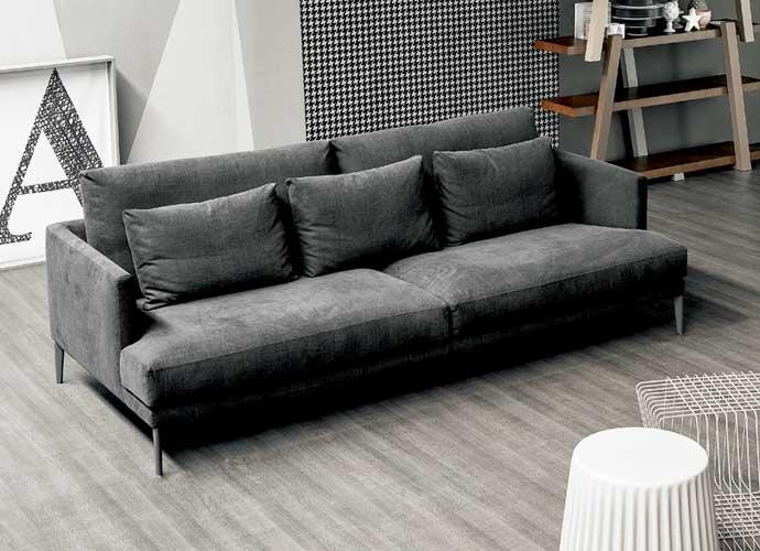 Bonaldo Paraiso Sofa Suite 22 Interiors Markham Toronto