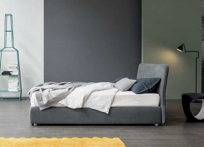 Bonaldo True Bed Suite 22 Interiors