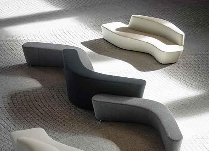 Tacchini Polar Perch Sofa Suite 22 Interiors