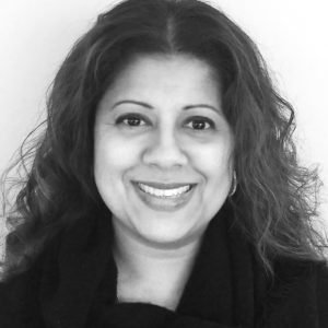 Aleema, staff member photo for Suite 22 furniture outlet in Toronto and Markham