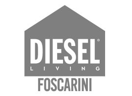 Diesel by Foscarini funiture collection in Toronto and Markham Ontario.