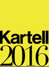 Italian furniture catalogue: Kartell News 2016