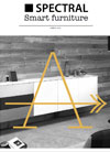 Italian furniture catalogue: Spectral Ameno