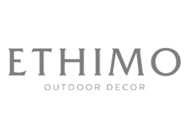 Ethimo furniture collection in Toronto and Markham Ontario.